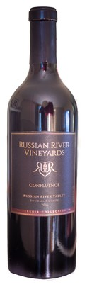 2016 Red Blend | Confluence