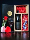 Valentine's Red Wine Gift Pack