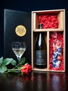 Valentine's White Wine Gift Pack